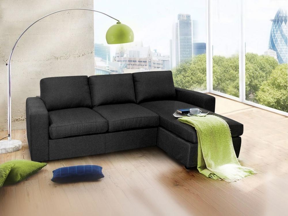 Chilly bequemes ecksofa eckcouch sofa couch stoffbezug for Ecksofa ebay