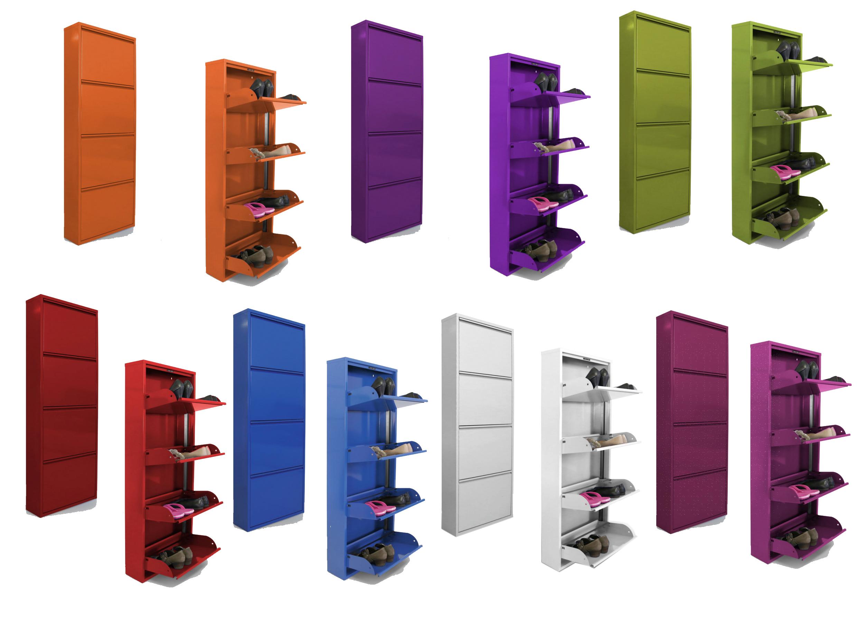 middle4 g nstiger schuhkipper schuhschrank schuhregal 4. Black Bedroom Furniture Sets. Home Design Ideas