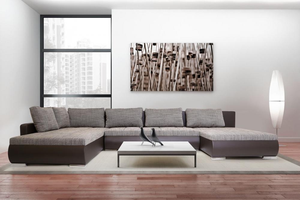 Sadia ecksofa eckcouch couch sofa polsterecke for Eckcouch u form
