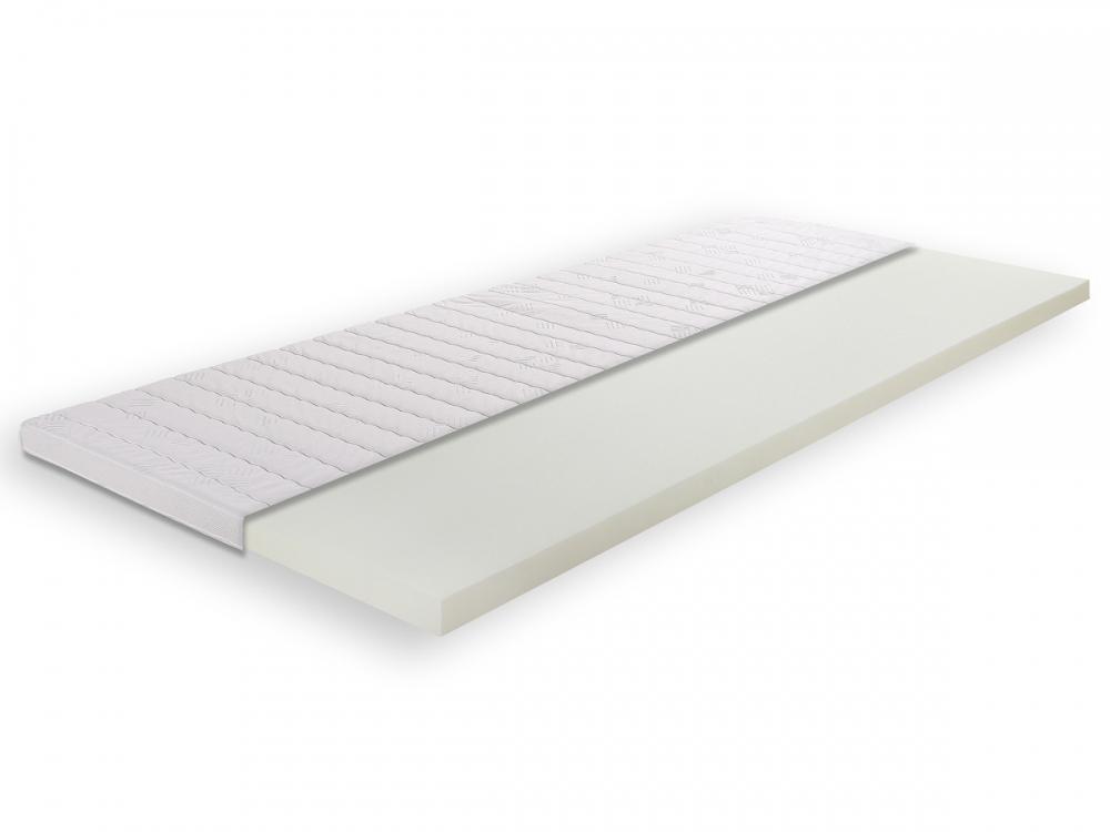 kaltschaum matratzen topper matratzentopper auflage bx exclusive 6cm 160x200 cm ebay. Black Bedroom Furniture Sets. Home Design Ideas