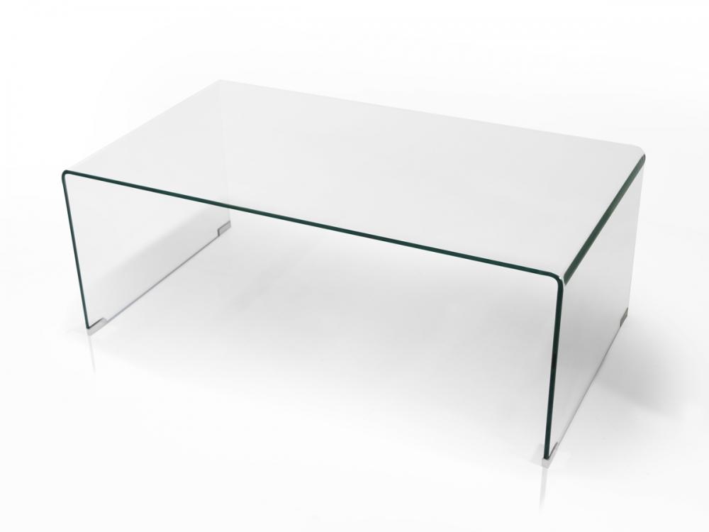 cecile design couchtisch tisch wohnzimmertisch glastisch beistelltisch klarglas ebay. Black Bedroom Furniture Sets. Home Design Ideas