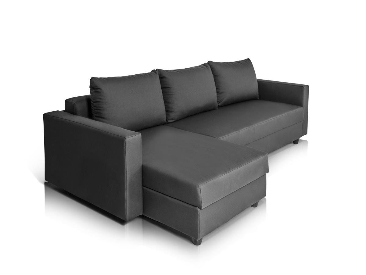 Malo ecksofa eckcouch sofa couch mit bettkasten und for Ecksofa ebay