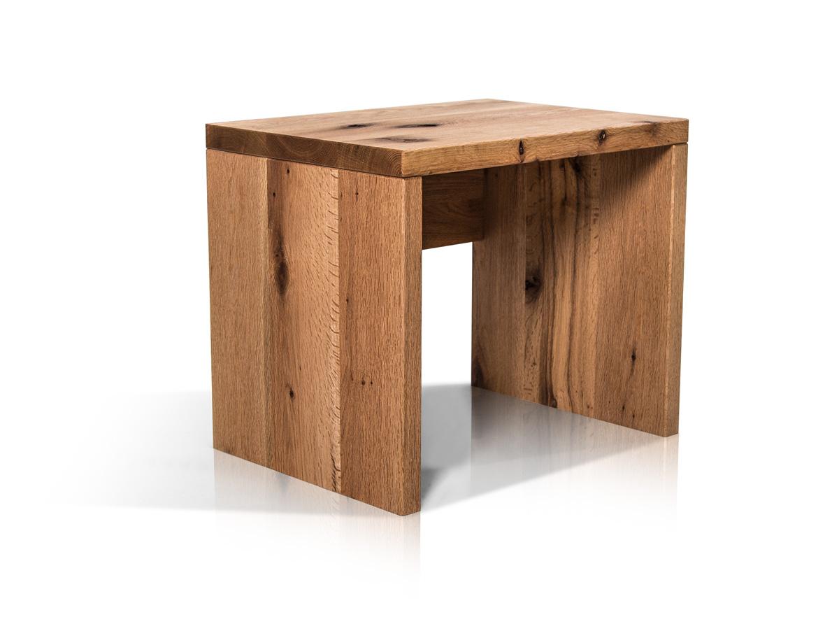 lias nachtkommode nachttisch beistelltisch betttisch zubeh r f r bett wildeiche ebay. Black Bedroom Furniture Sets. Home Design Ideas
