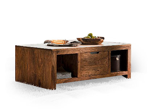 whitney mountain couchtisch wohnzimmertisch tisch massivholz holz sheesham beize ebay. Black Bedroom Furniture Sets. Home Design Ideas
