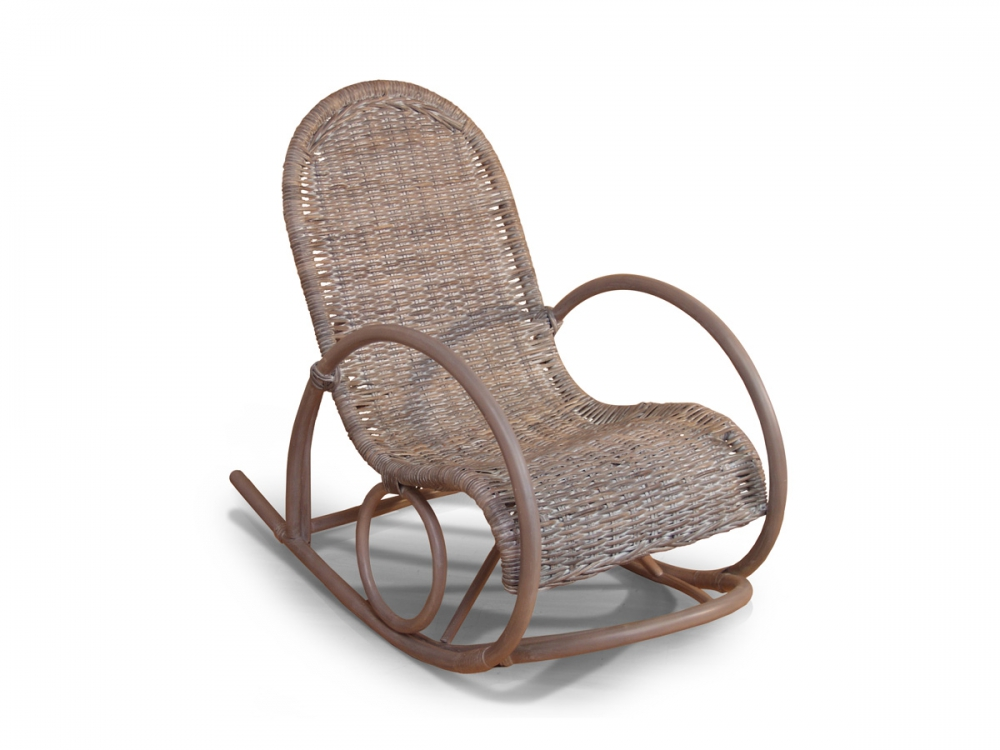 swing schaukelstuhl rattansessel schwingsessel. Black Bedroom Furniture Sets. Home Design Ideas