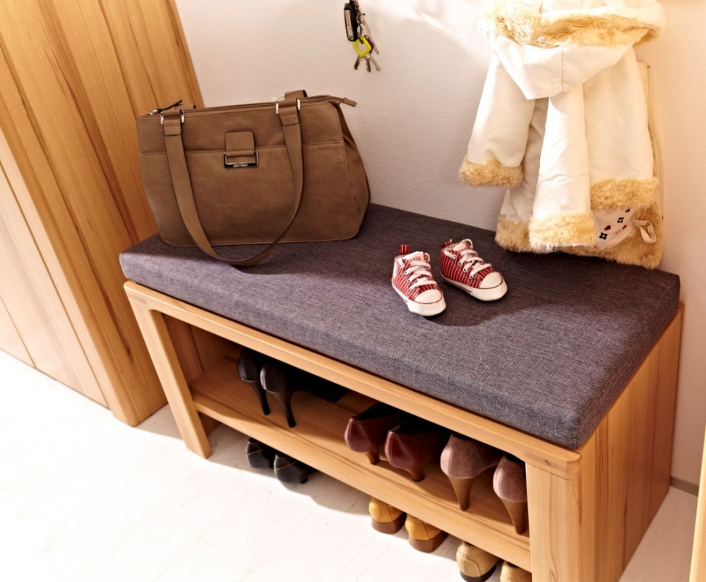 sitzbank sitzkissen m belideen. Black Bedroom Furniture Sets. Home Design Ideas