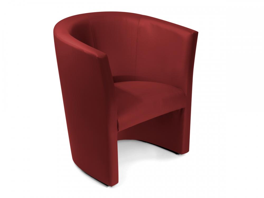 sessel weinrot m belideen. Black Bedroom Furniture Sets. Home Design Ideas
