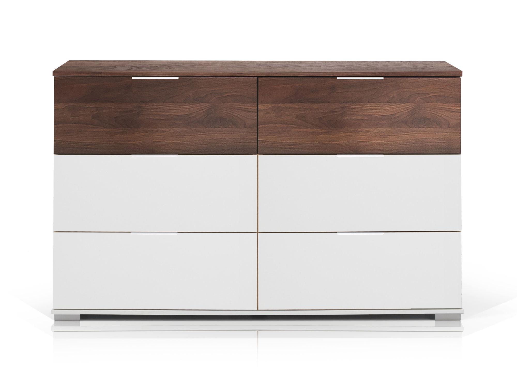 famous schubkastenkommode kommode sideboard 6 schubk sten. Black Bedroom Furniture Sets. Home Design Ideas