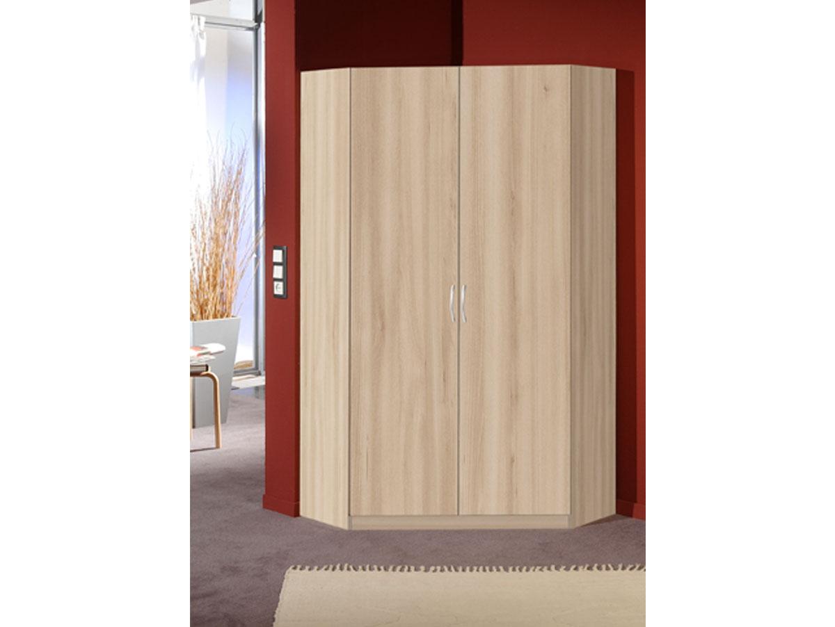 swing eckschrank kleiderschrank schrank dekor buche. Black Bedroom Furniture Sets. Home Design Ideas