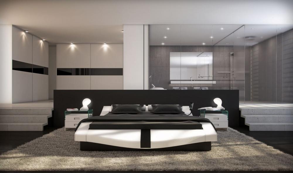 awesome schlafzimmer ideen modern design photos