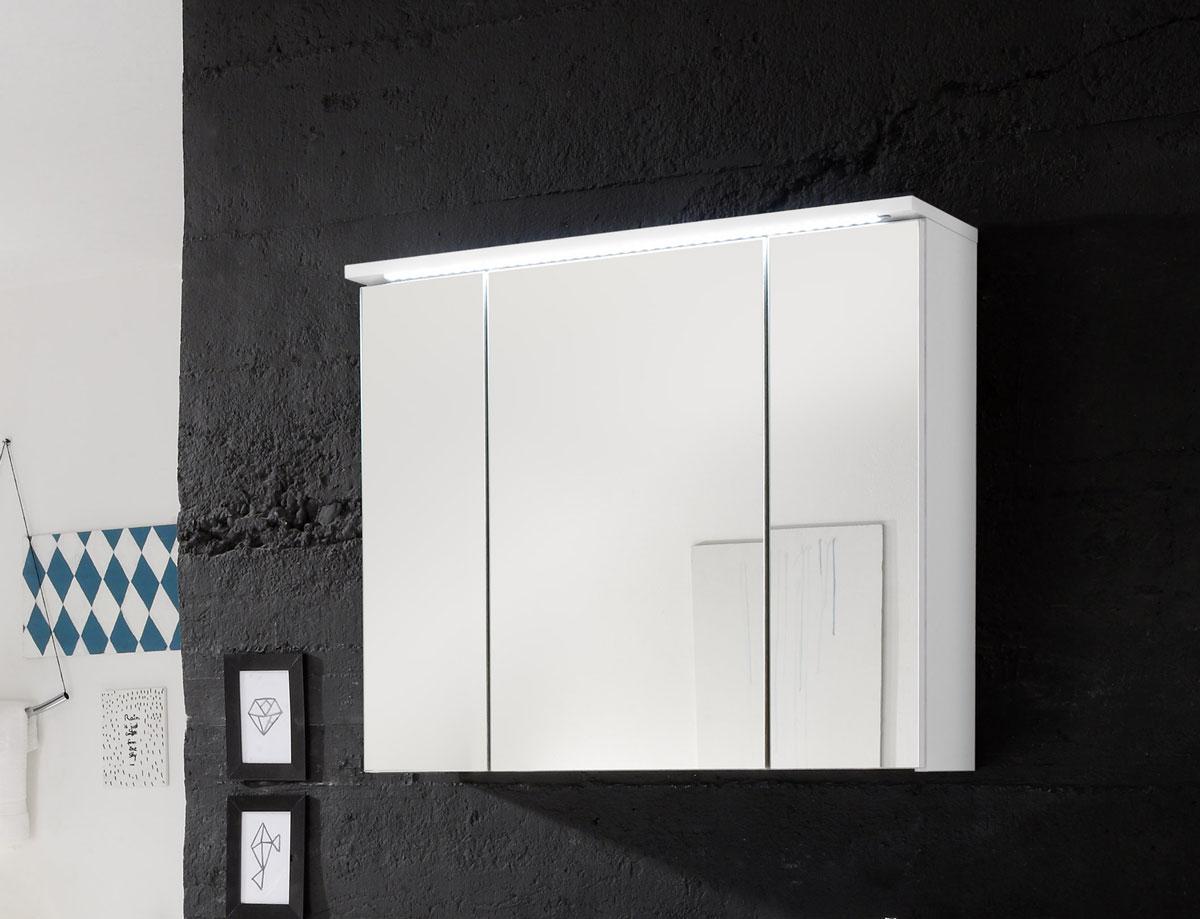 badezimmer spiegelschrank spiegel schrank slot wei badm bel bad beleuchtung ebay. Black Bedroom Furniture Sets. Home Design Ideas