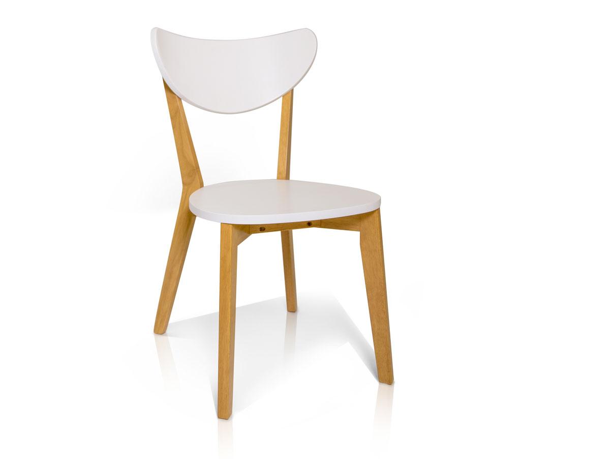Geräumig Esszimmerstühle Holz Gepolstert Beste Wahl Design