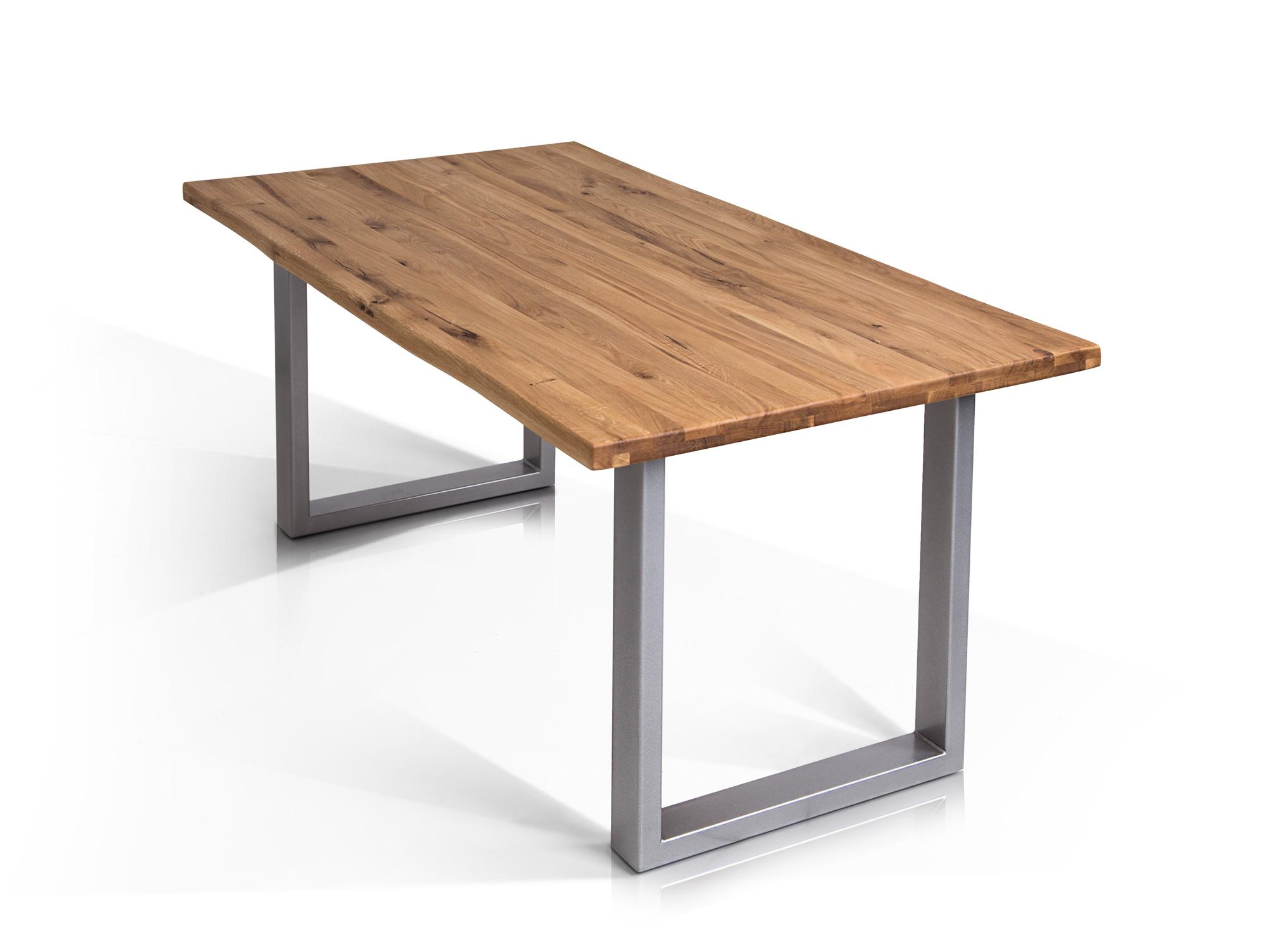 esstisch massivholz 160 x 90