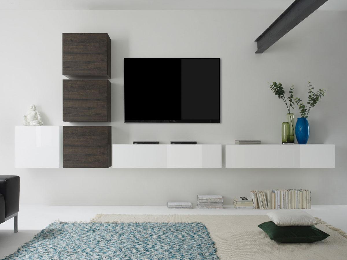 Beeindruckend Wohnzimmerschrank Hängend Referenz Von Design