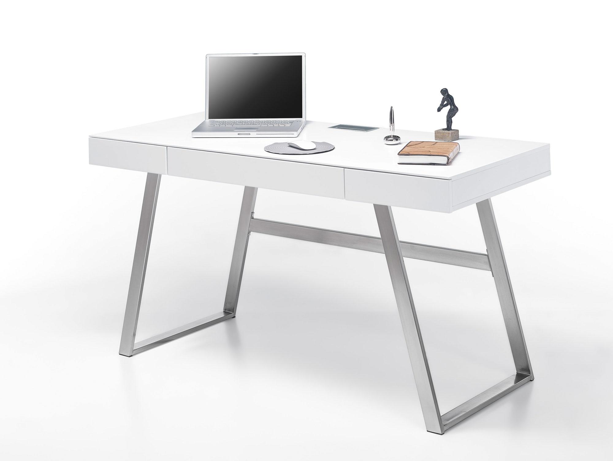 Fabelhaft Schreibtisch 140x60 Dekoration Von Aurela