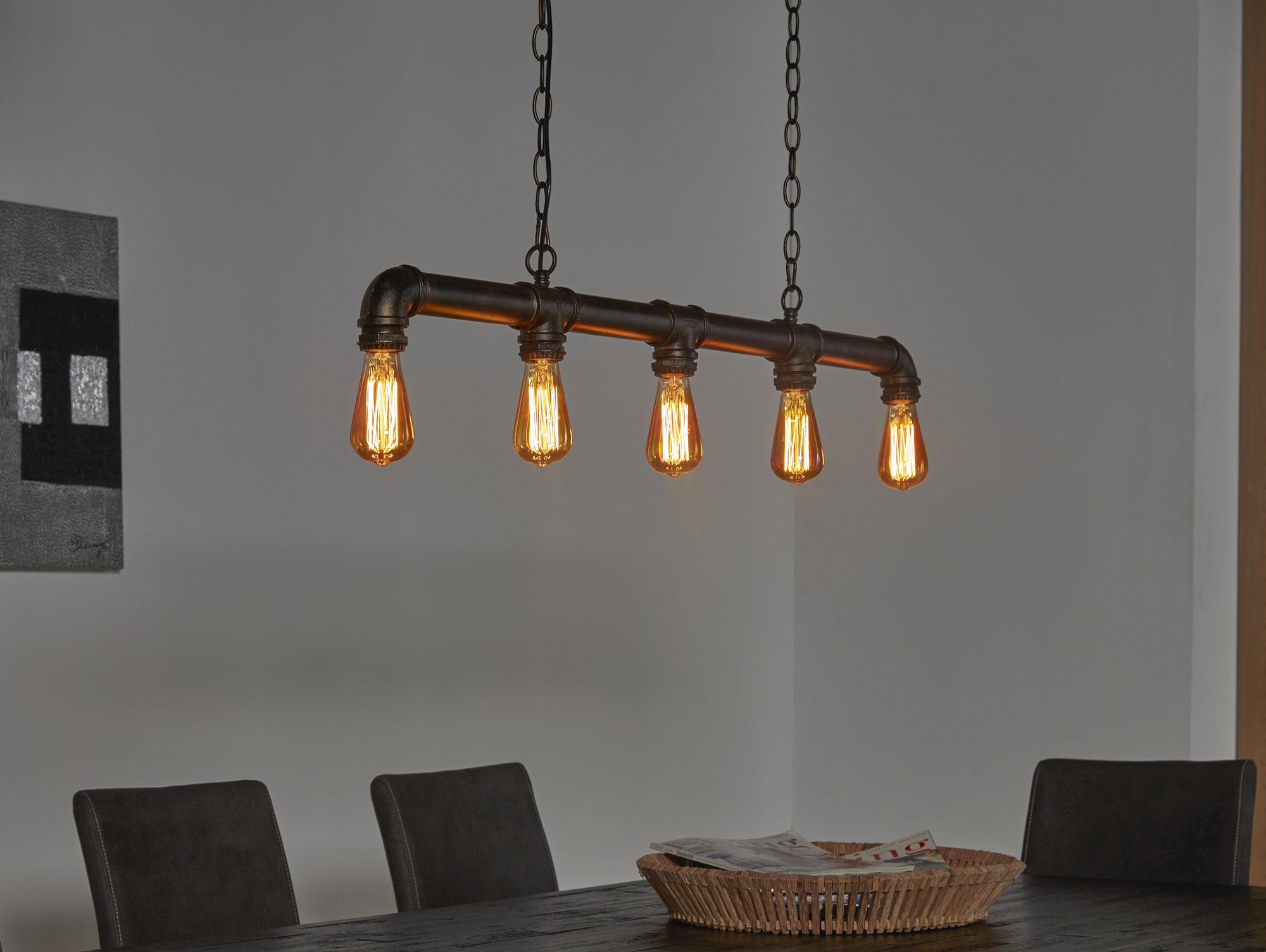 Design Tafel Lamp : Tafel hängelampe deckenleuchte pendelleuchte industrial design